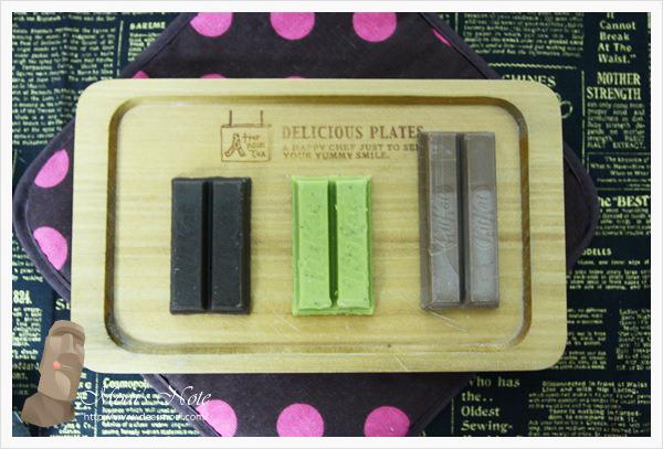 【點心】KITKAT‧奇巧巧克力~我永遠永遠的最愛!
