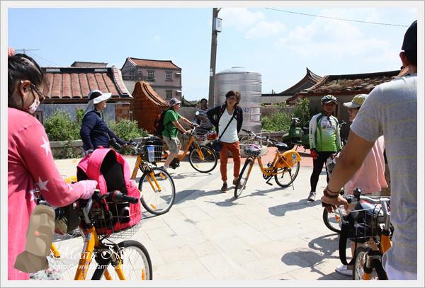 【金門好好玩】單車尋找風獅爺~最適合騎單車的好所在