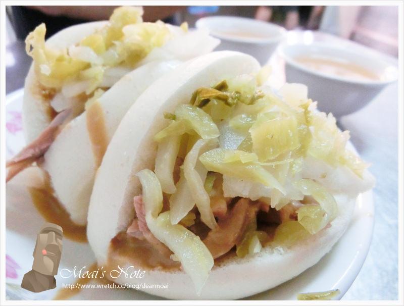 【台南一日遊】大苑子茶飲專賣店、金得春捲、阿松割包~銅板小吃非常美味