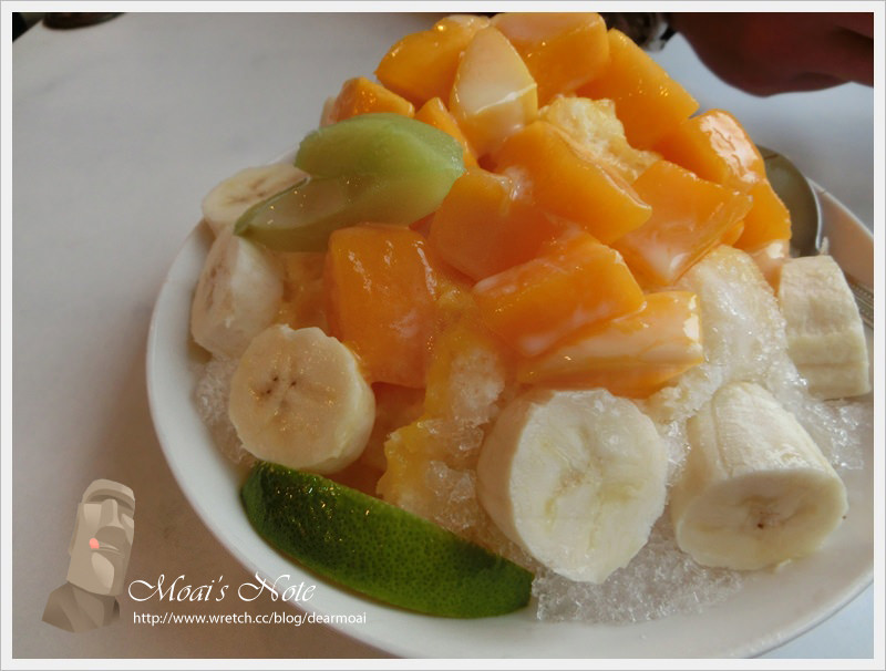 【台南一日遊】莉莉水果店~就說今天是觀光客行程了咩!