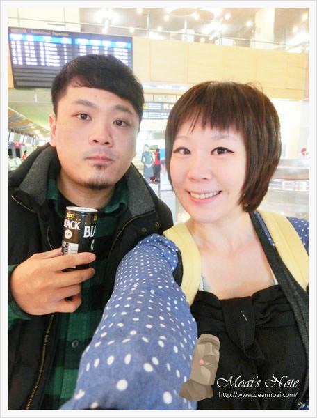 【2013日本東京行】序章~東京我來了((((熊抱)))))