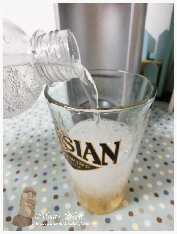 【買物】Sodastream Jet氣泡水機~沒事多喝水多喝水沒事