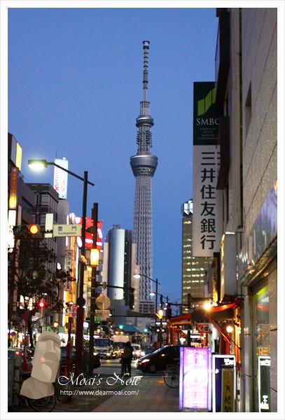 【2013日本東京行】東京新地標‧晴空塔~好玩好買好逛好花錢!