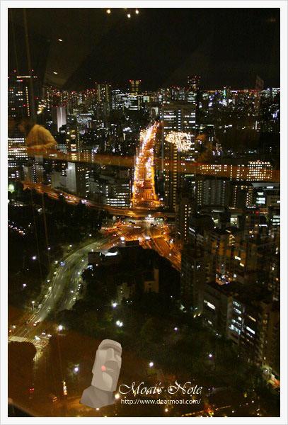 【2013日本東京行】東京鐵塔看夜景~但買名產才是主要目的(?)
