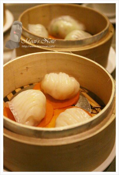 【北市中山區】喆園餐廳~高級氣派好吃人多適合的好餐廳