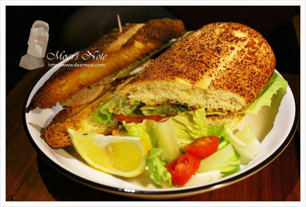 【北市大安區】什物 Mon Marche~燉飯、鹹派、咖哩和甜點