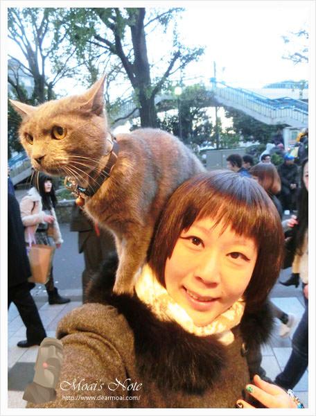 【2013日本東京行】原宿竹下通&涉谷109辣妹百貨~年輕人的天堂啊!