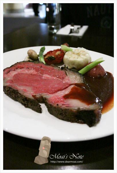 【北市中山區】晶華酒店 azie grand cafe~ 2014年的情人節大餐(羞)