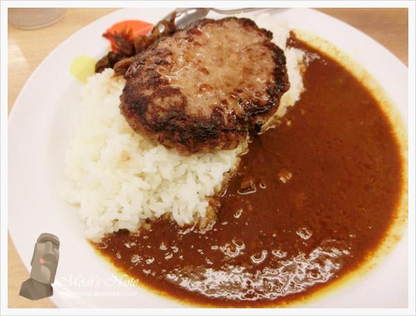 【2013日本東京行】新木場車站‧松屋定食~24小時的平價好吃餐廳