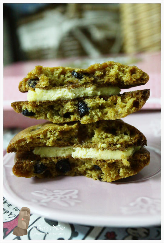 【團購】The Cookie Jar.美式手工三明治餅乾~軟軟甜甜奇妙滋味