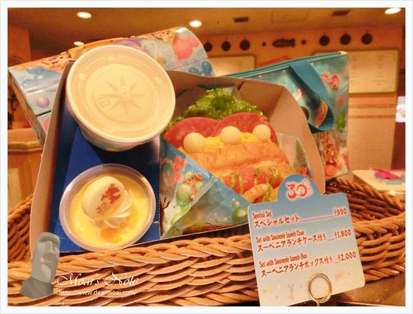 【2013日本東京行】東京迪士尼海洋遊樂園~滿園區都是小點心