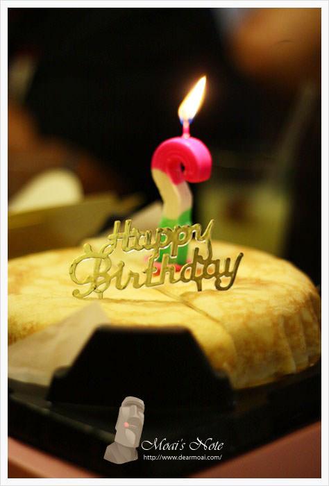 【北市士林區】洋蔥牛排餐廳~李大人生日快樂吃牛排噢!