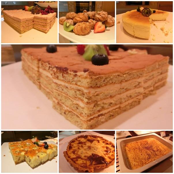 【台中市西區】廣三SOGO‧漢來海港餐廳午茶吃到飽~午茶價格最划算的溜