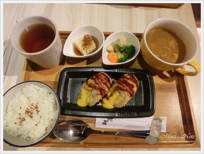 【北市中山區】Machikaka cafe~急性子的人不要來!!
