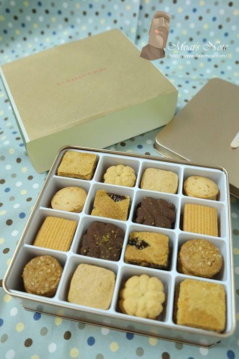 【團購】RT Baker House~喜餅也能團購喔(掩嘴笑)