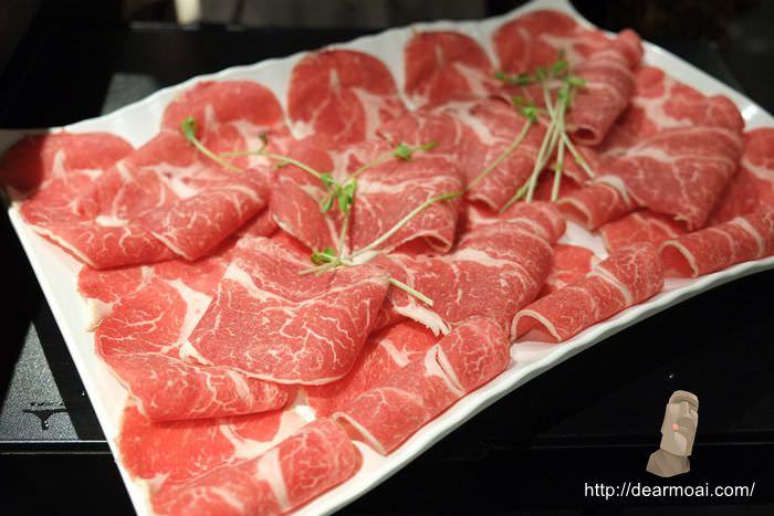 【北市中山區】好食多涮涮屋‧雙城店~肉多到滿出來呀!!