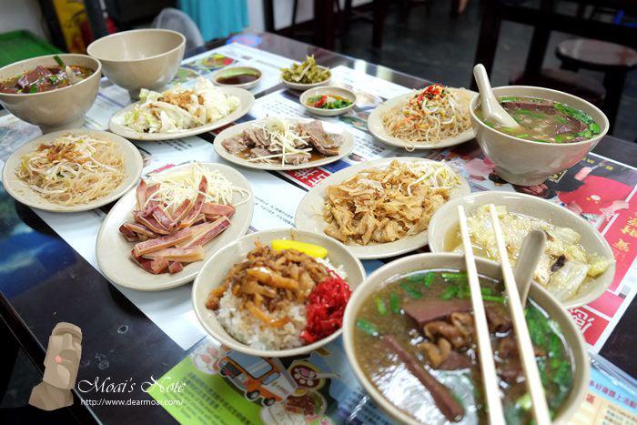 【北市大安區】大鼎豬血湯~豬血比湯多的超值東區小吃