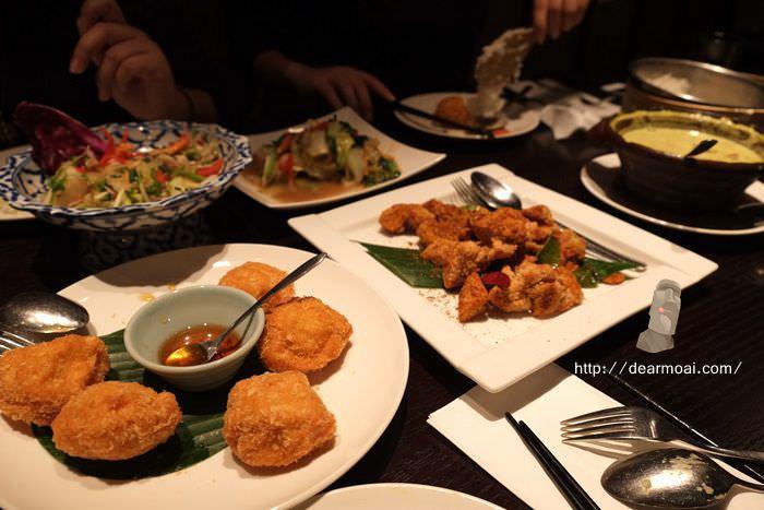 【北市松山區】泰喜歡A ROY DEE by SUKHOTHAI~喜來登首家館外餐廳