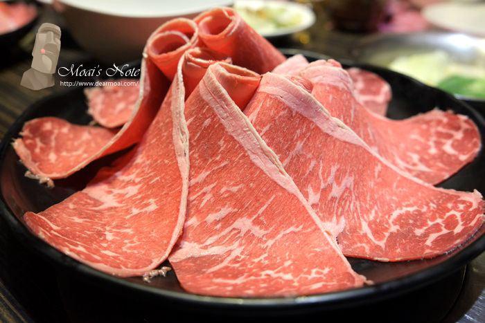 【北市大安區】自然風涮涮鍋~高貴很貴卻的確好吃的涮涮小火鍋