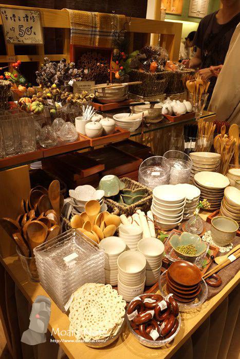 【北市信義區】Breeze微風廣場|微風松高~line store、麗緻坊、老蔡水煎包