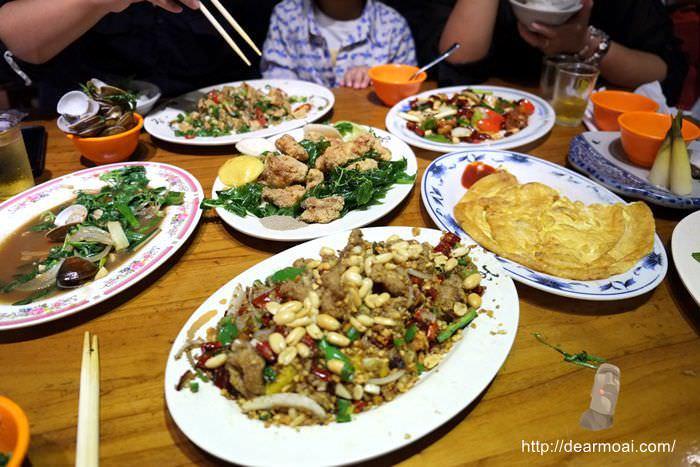 【北市大安區】胖子小吃部~彭湃熱炒之我的畢業晚餐