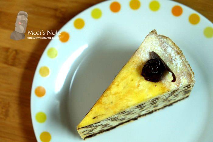 【團購】deepblue 深藍咖啡館~傳說中千層蛋糕界的LV