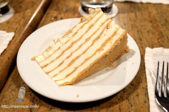 【2014澳門一日吃八餐】九如坊葡國餐廳~沒吃過九如坊的木糠布甸就是虛度人生!!