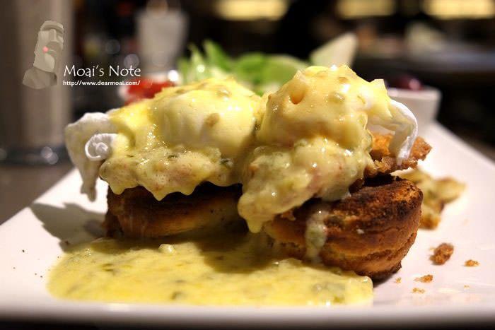 【北市大同區】NY BAGELS CAFE~生意永遠搶搶滾的美式平價餐廳