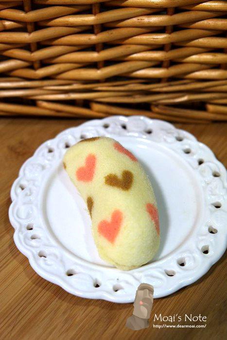 【日本點心】Tokyo Banana東京香蕉‧愛心楓糖~你這個小壞蛋怎能放過你?