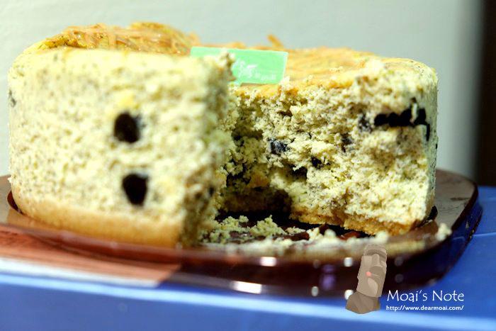 【點心】台灣茶奶茶‧珍珠奶茶起士蛋糕~令人印象改觀的好吃(比讚)