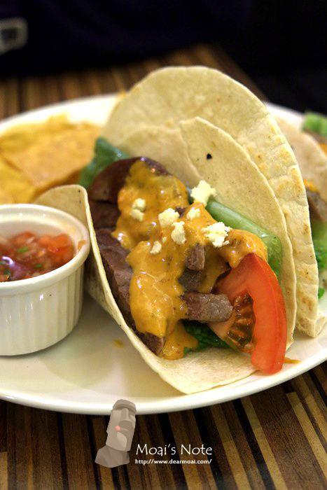 【台中市西區】Goodday加州墨西哥餐廳~說到Goodday就想到薑餅人啊!
