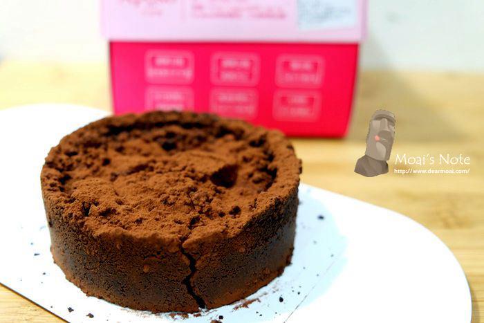 【團購】艾波索四吋無限乳酪蛋糕、魔岩提拉米蘇派~好吃但是豪迷你的呀!