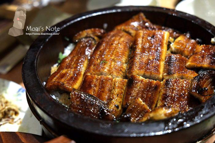 【台中市西區】ichizen 一膳鰻魚食堂(健行店)~精緻美味鰻魚飯(比大拇指)