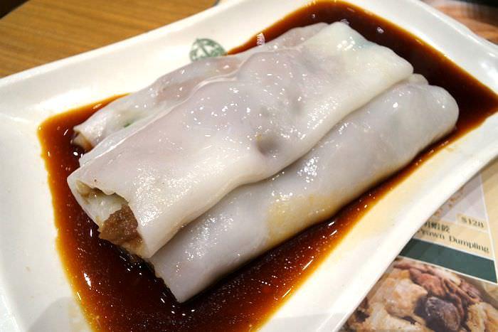 【台中市西屯區】添好運‧Timhowan~喔耶我也吃到平價米其林餐廳IN台中了!