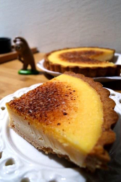 【團購】JAUNEPASTEL鵝黃色甜點廚房~持續尋覓第一名最酸香芬芳的檸檬塔