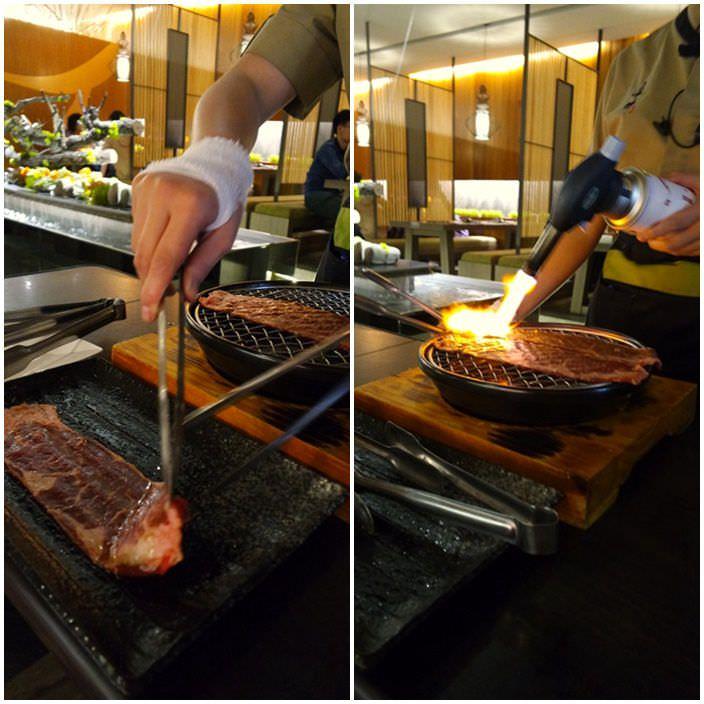 【台中市西區】炙牛食創堂~單看價格很貴但其實非常超值的豪華全餐牛肉麵