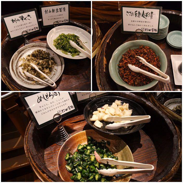 【2016京阪奈貴婦行】京都‧車站Granvia Hotel 歐式自助餐~cafe restaurant le temps超豪華!