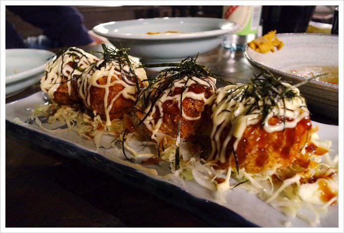 【台中市西區】大手燒おおてやき – 一ノ蔵 ~日本空運來的關東煮好吃
