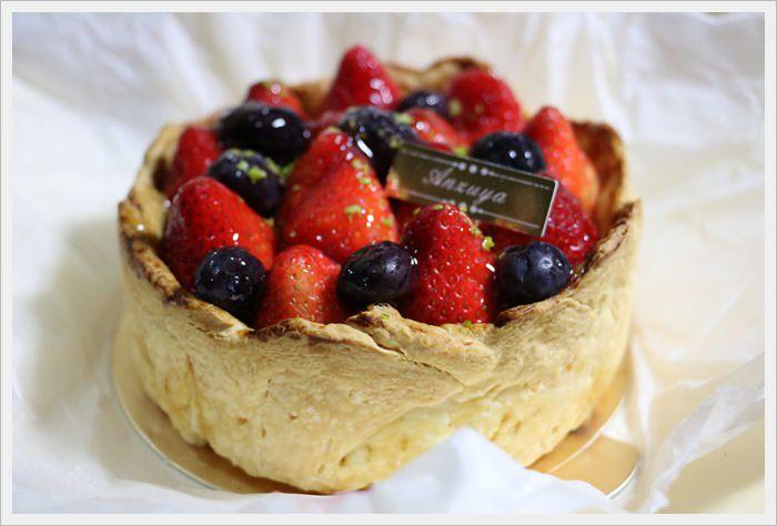 【台中市西屯區】杏屋乳酪蛋糕~輕熟軟甜的柔嫩滋味之台中好吃蛋糕