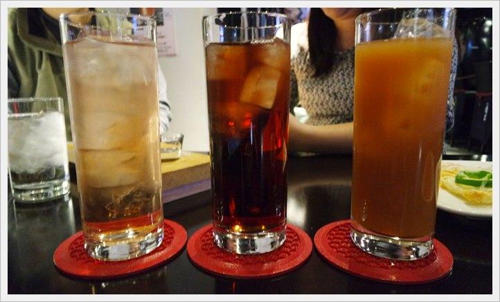 【2016九州找熊本熊】熊本熊酒吧KUMA BAR(くまBAR)~與部長一起喝杯小酒拉個小手