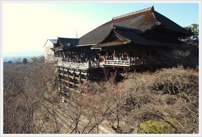 【2016京阪奈貴婦行】京都‧清水寺~親眼看到世界文化遺產的寺廟建築之美