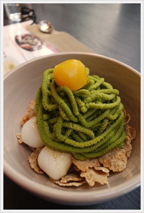 【2016京阪奈貴婦行】京都‧Kafedotera (カフェ ド テラ) ~清水寺附近的好吃抹茶甜點