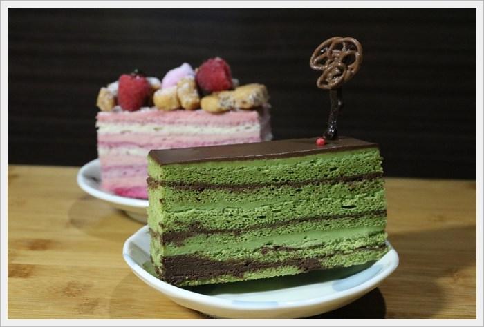 【台中西屯區】AGIO Chocolates愛其歐巧克力~百吃不厭層次豐富的美麗好吃蛋糕