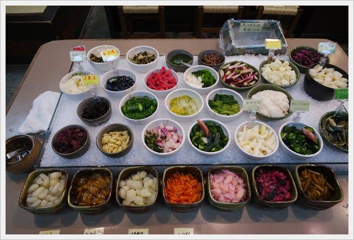 【2016京阪奈貴婦行】京都錦市場~好吃好逛好買的京都人廚房