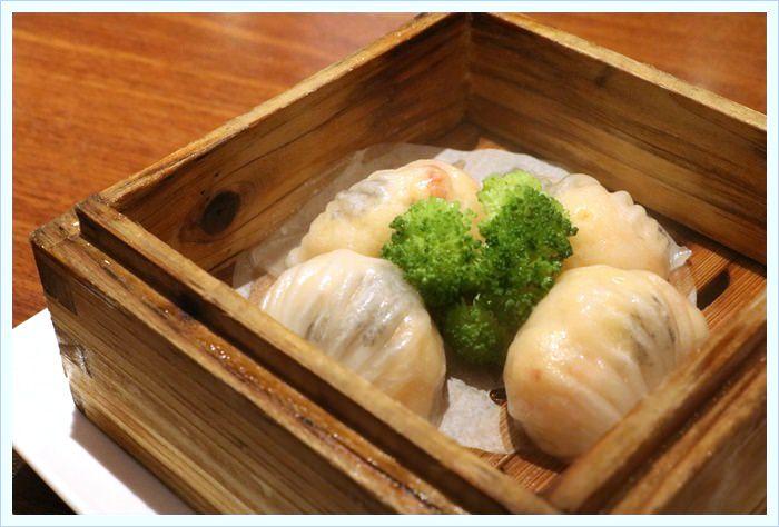 【台中市西區】漢來翠園小館~餐點精緻美味讓人驚喜!