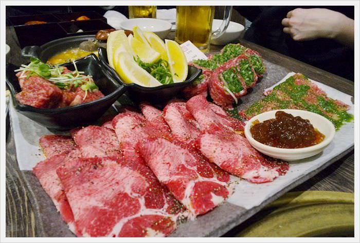 【2016京阪奈貴婦行】京都‧京の焼肉処 弘~來京都不吃不可的極美味燒肉