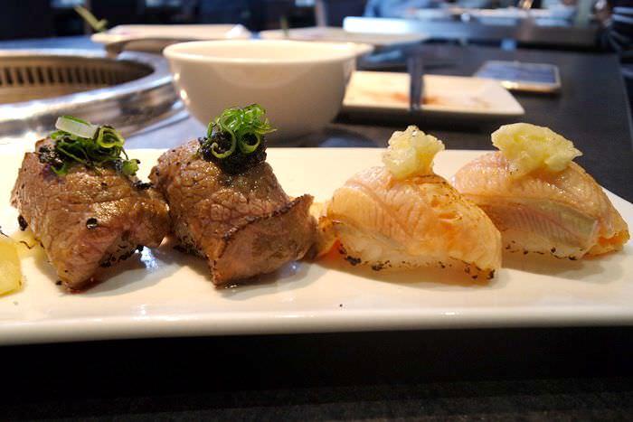 【台中市西屯區】牧島燒肉專門店 (大墩店)~能這麼難吃我也是真的佩服你