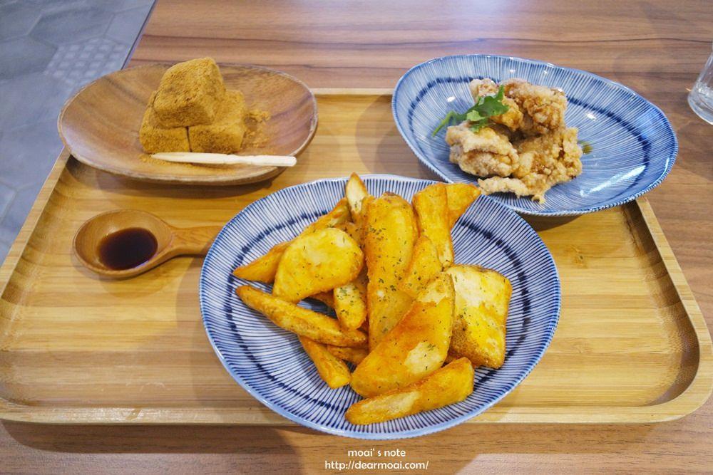 【台中市南屯區】立食大丈夫~自動販賣機買餐券的日式料理好吃好玩