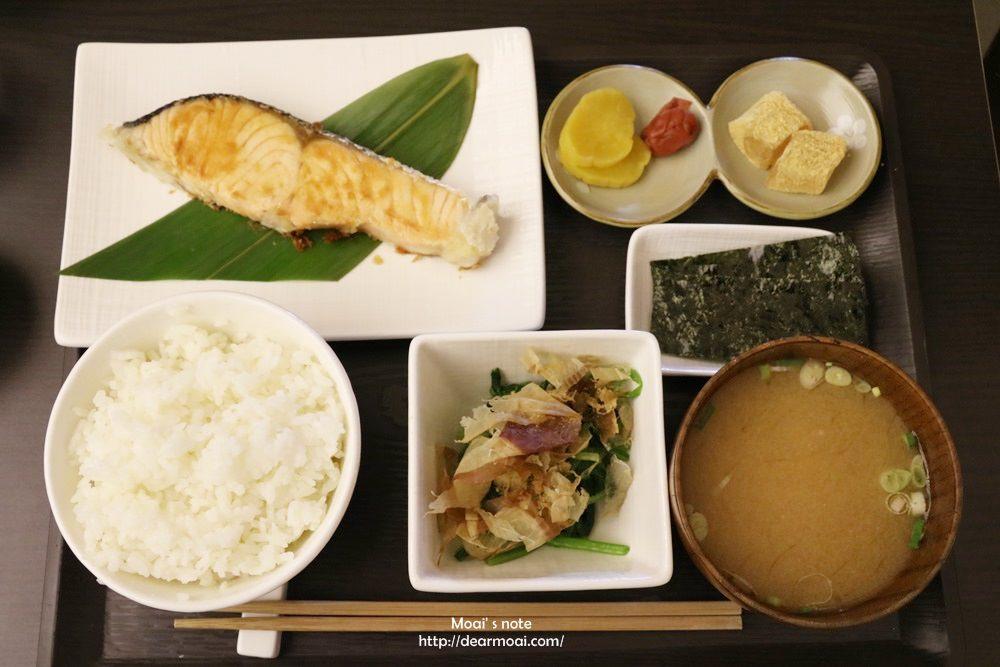 【台中市西區】日本奈良飛鳥菓匠之台灣一號店‧寿堂和風cafe~美好純正日式早餐