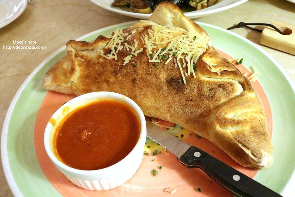 【台中市北區】小義大利餐廳~好吃不貴價格實在多人聚餐也適合